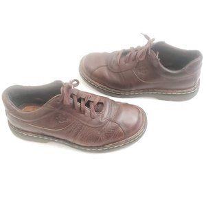 🩺 Dr. Martens DOCS classic brown shoes Size 10 🩺